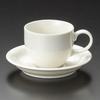 NBマールデミタス碗皿 洋食器 カップ&ソーサー デミタス 業務用 エスプレッソ シンプル ミニカップ デミタスコーヒー 洋風
