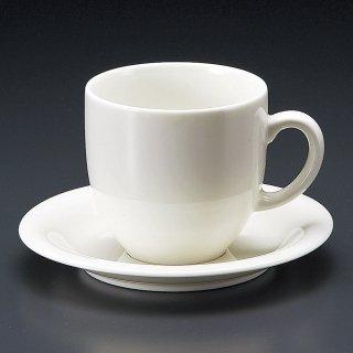 NBマリンアメリカン碗皿 洋食器 カップ&ソーサー アメリカン 業務用 ライトコーヒー シンプル ケーキ屋 ベーカリーカフェ