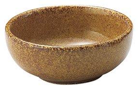 琥珀 こはく 7cm 和食器 刺身用千代久 業務用 さしみ用 お造り用 しょうゆ入れ 醤油皿 たれ用 タレ皿 珍味皿 会席料理