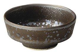 金麗 きんれい 2.3千代久 和食器 刺身用千代久 業務用 約7cm さしみ用 お造り用 しょうゆ入れ 醤油皿 たれ用 タレ皿