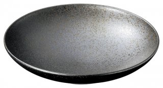 弥勒 みろく 7.0めん皿 和食器 麺皿・麺鉢 業務用 カネスズ 約22.8cm 和食 和風 麺ボウル 冷やし中華 ざるらーめん ざるそば 和食レストラン ざるうどん めん鉢 めん皿