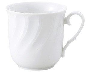 KWホワイト マグカップ 洋食器 マグ 業務用