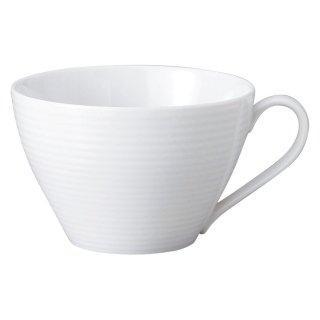 GIGA 白磁強化業務用 カフェオーレカップ 洋食器 マグ 業務用