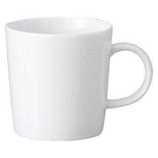 GIGA 白磁強化業務用 マグカップ 洋食器 マグ 業務用