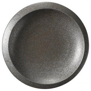 ポルト 24cm ミート 弥勒 みろく 洋食器 丸型プレート(M) 業務用 カネスズ 約24cm 丸皿 中皿 洋食 ディナー皿