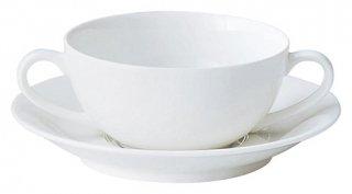 テクノライトブイヨン 洋食器 両手スープ 業務用