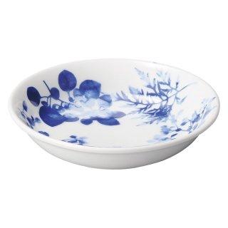 フローラル 4.5取皿 中華食器 取皿 業務用 日本製 磁器 約14cm 取り皿 小皿 おしゃれ モダン 花柄