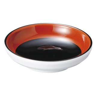 敦煌 3.2深皿 中華食器 小皿・タレ皿 業務用 日本製 磁器 約10cm 取り皿 小皿