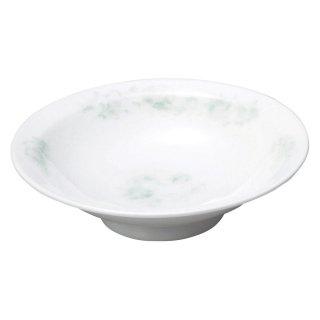 夢彩華 7.0丸高台皿 中華食器 丸高台皿 業務用 日本製 磁器 約20.7cm 1人前用 中華皿 天津飯 中華飯 マーボー飯 おしゃれ レトロ