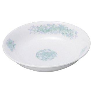 翔花鳳 5 1/2吋取皿 中華食器 取皿 業務用 日本製 磁器 約14cm 取り皿 小皿 レトロ おしゃれ