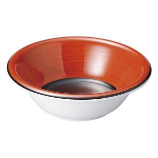 敦煌 6 1/2吋スープボール 中華食器 スープ碗・スープボール 業務用 日本製 磁器 約16cm スープ用 清湯 フカヒレスープ たまごスープ わかめスープ 取り分け用 中国料理 アジアン料理