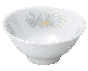 北京 3.6スープ碗 中華食器 スープ碗・スープボール 業務用 日本製 磁器 約12cm スープ用 セットメニュー用 清湯 フカヒレスープ たまごスープ わかめスープ 取り分け用 中国料理