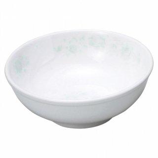 夢彩華 6.5玉丼 中華食器 ボール(M) 業務用 日本製 磁器 約19.5cm ラーメン丼 らーめん丼 ラーメン鉢 どんぶり 麺鉢 めん鉢