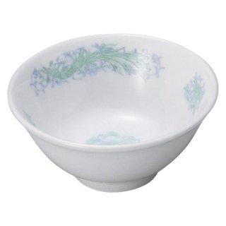 翔花鳳 4 1/2吋スープ碗 中華食器 スープ碗・スープボール 業務用 日本製 磁器 約11.7cm スープ用 セットメニュー用 清湯 フカヒレスープ たまごスープ わかめスープ 取り分け用 中国料理