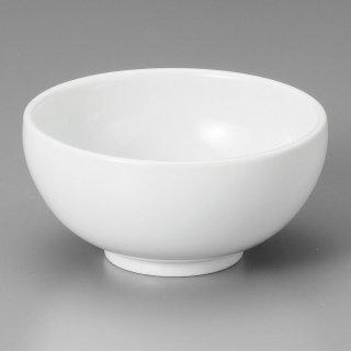 白厚口12cmライス丼 中華食器 ライス丼 業務用 日本製 磁器 約11.7cm 中華料理 ごはん茶碗 ご飯茶碗 ライス碗 らーめん定食 セット用 焼肉店 人気 おすすめ