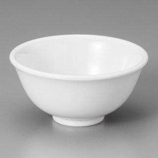 白厚口3.6スープ碗 中華食器 スープ碗・スープボール 業務用 日本製 磁器 約11.6cm スープ用 セットメニュー用 清湯 フカヒレスープ たまごスープ わかめスープ 取り分け用 中国料理