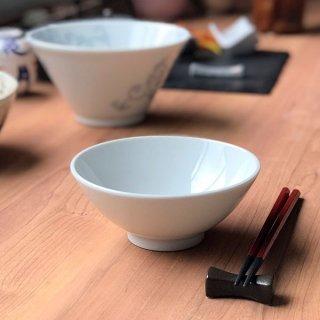ニューアジアン 4.8寸丸ライス 白 中華食器 ライス丼 業務用 日本製 磁器 約14.9cm 中華料理 ごはん茶碗 ご飯茶碗 ライス碗 らーめん定食 セット用 焼肉店 人気 おすすめ