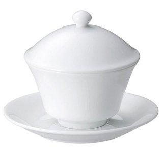 ラフィネ チャペイセット おしゃれ スタイリッシュ カネスズ 中華食器 湯呑・煎茶 業務用