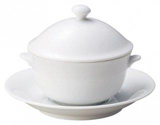 ラフィネフカヒレスープカップ 中華食器 スープ碗・スープボール 業務用
