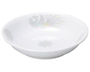 北京 5 1/2吋フルーツ 中華食器 取鉢 業務用 日本製 磁器 約14cm 取り皿 小皿 レトロ 定番