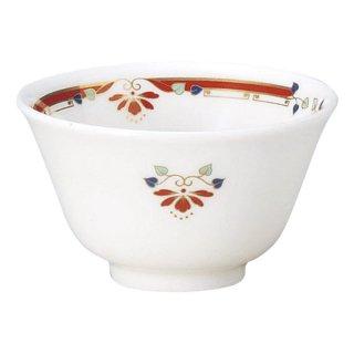 ニューボン紅華妃 4吋反千茶 中華食器 湯呑・煎茶 業務用