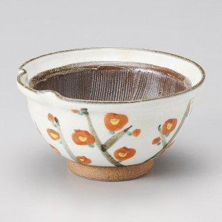 錦梅5.0スリ鉢 和食器 すり鉢関連 業務用