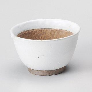ワラ白麦とろ鉢 大 和食器 すり鉢関連 業務用