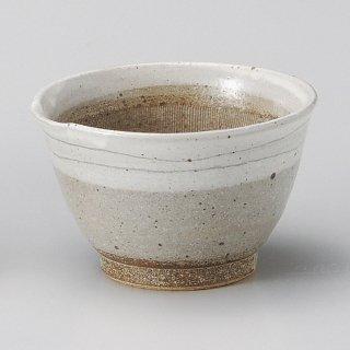粉引線かき5.5麦トロ鉢 和食器 すり鉢関連 業務用
