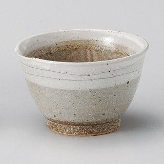 粉引線かき4.2麦トロ鉢 和食器 すり鉢関連 業務用
