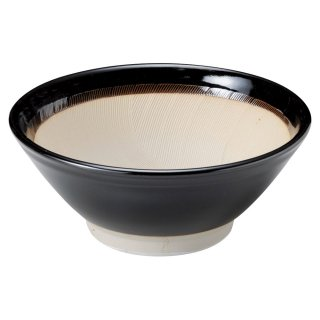 天目波紋櫛目9寸すり鉢 和食器 すり鉢関連 業務用