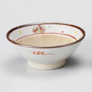京風船6寸すり鉢 和食器 すり鉢関連 業務用
