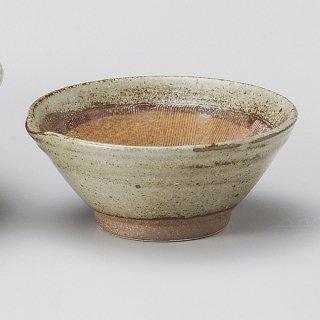 唐津風4寸すり鉢 和食器 すり鉢関連 業務用