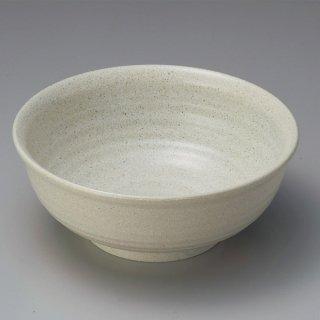 ロクロ大鉢 志野 尺0寸 漆器 めん鉢・鉄鉢 業務用