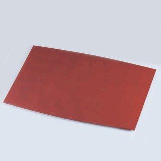 尺3寸胴張布張会席膳 根来 漆器 敷膳・懐石プレート 業務用