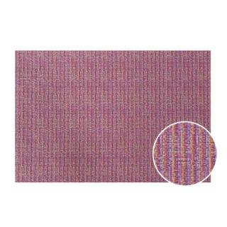 ブランナーマット バイオレットストライプ 漆器 テーブルマット 業務用