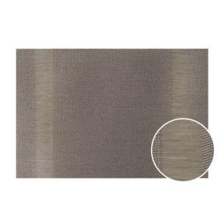ブランナーマット ゴールドブロンズ 漆器 テーブルマット 業務用
