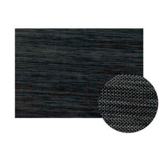 Col.3ブラック&ホワイトストライプエレガントマット 漆器 テーブルマット 業務用