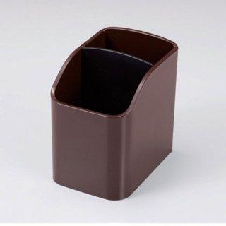 エレガントマルチスタンド 仕切別売 うるみ 漆器 箸箱・箸立・サーバーレスト 業務用
