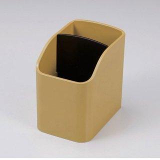 エレガントマルチスタンド 仕切別売 クリーム 漆器 箸箱・箸立・サーバーレスト 業務用