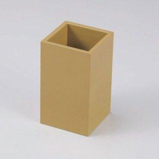 角スタンド クリーム 漆器 箸箱・箸立・サーバーレスト 業務用