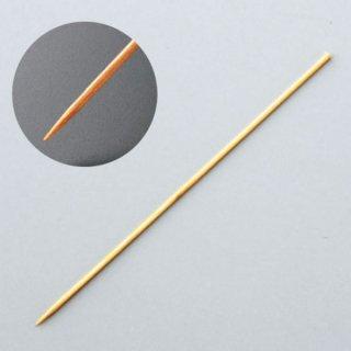竹串 直径0.25cm 1kg箱入 12〜18cm 漆器 串・つま楊枝 業務用