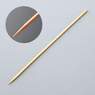 うなぎ串 直径0.3cm 竹串 1kg箱入 12〜18cm 漆器 串・つま楊枝  業務用