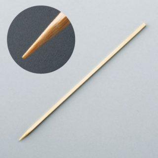 角串 直径0.27×0.27cm 1kg箱入 12〜18cm 漆器 串・つま楊枝  業務用