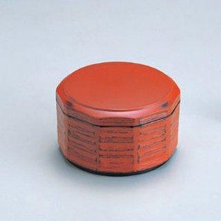ミニ木彫飯器 根来 漆器 丼重 業務用