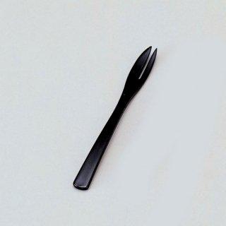 フォーク 黒 漆器 スプーン・ナイフ・フォーク 業務用