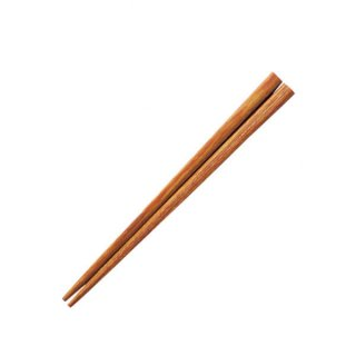 16cmチャンプ箸 漆器 木製積層箸 業務用