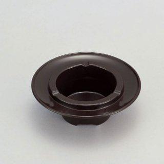 高台灰皿 漆器 灰皿 業務用