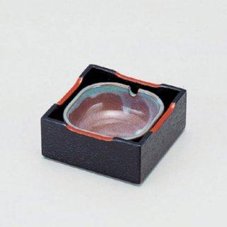 ミニ灰皿 枠付 漆器 灰皿 業務用