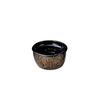 茶こぼし 新堆朱 漆器 茶びつ・茶筒・茶こぼし 業務用