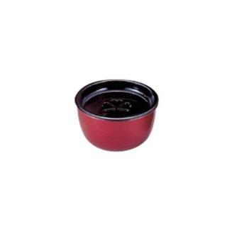 茶こぼし ワインパール 漆器 茶びつ・茶筒・茶こぼし 業務用